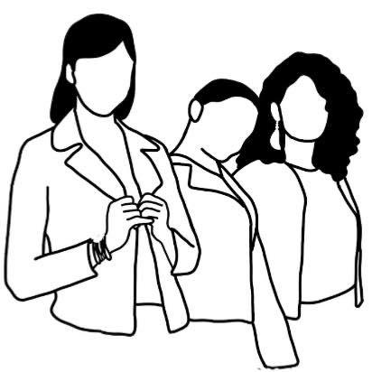 Sortir les Femmes de l'Ombre