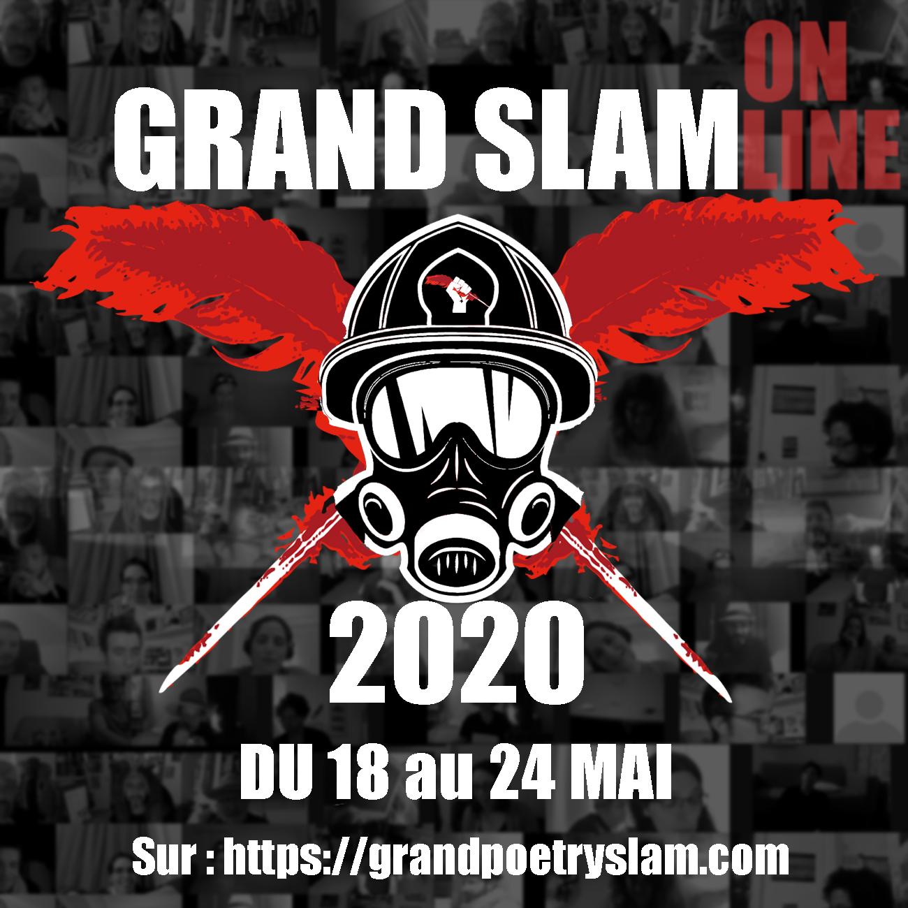 Grand Poetry Slam