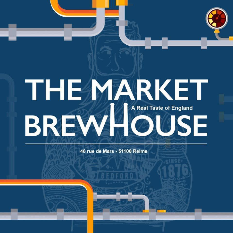 The Market Brew House