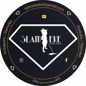 logo Slameke Bruxelles